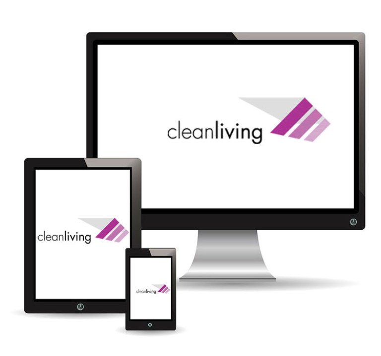CleanLiving-Screen